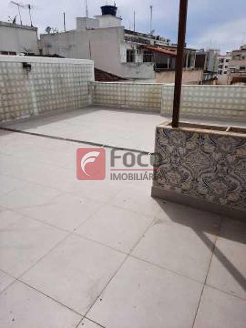 24 - Cobertura à venda Rua Tonelero,Copacabana, Rio de Janeiro - R$ 3.800.000 - JBCO40098 - 21