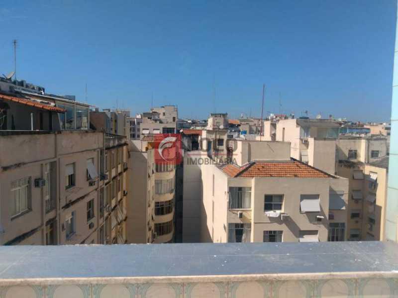 26 - Cobertura à venda Rua Tonelero,Copacabana, Rio de Janeiro - R$ 3.800.000 - JBCO40098 - 23