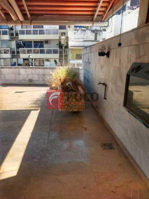 29 - Cobertura à venda Rua Tonelero,Copacabana, Rio de Janeiro - R$ 3.800.000 - JBCO40098 - 13
