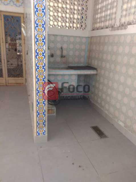 30 - Cobertura à venda Rua Tonelero,Copacabana, Rio de Janeiro - R$ 3.800.000 - JBCO40098 - 25