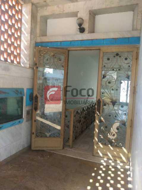 31 - Cobertura à venda Rua Tonelero,Copacabana, Rio de Janeiro - R$ 3.800.000 - JBCO40098 - 26