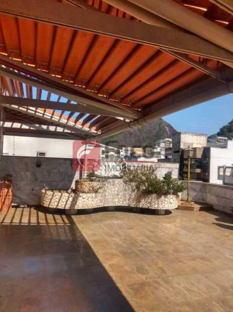 32 - Cobertura à venda Rua Tonelero,Copacabana, Rio de Janeiro - R$ 3.800.000 - JBCO40098 - 11