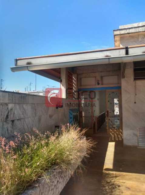 34 - Cobertura à venda Rua Tonelero,Copacabana, Rio de Janeiro - R$ 3.800.000 - JBCO40098 - 28