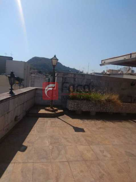 35 - Cobertura à venda Rua Tonelero,Copacabana, Rio de Janeiro - R$ 3.800.000 - JBCO40098 - 29
