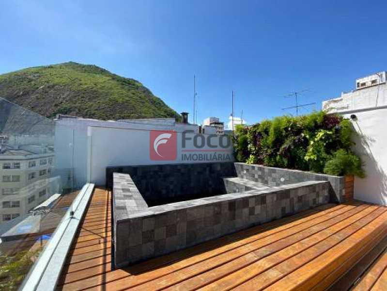 3 - Cobertura 3 quartos à venda Copacabana, Rio de Janeiro - R$ 3.500.000 - JBCO30198 - 6