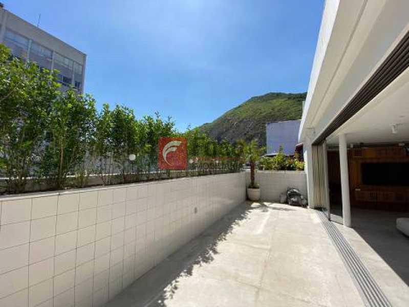 4 - Cobertura 3 quartos à venda Copacabana, Rio de Janeiro - R$ 3.500.000 - JBCO30198 - 7