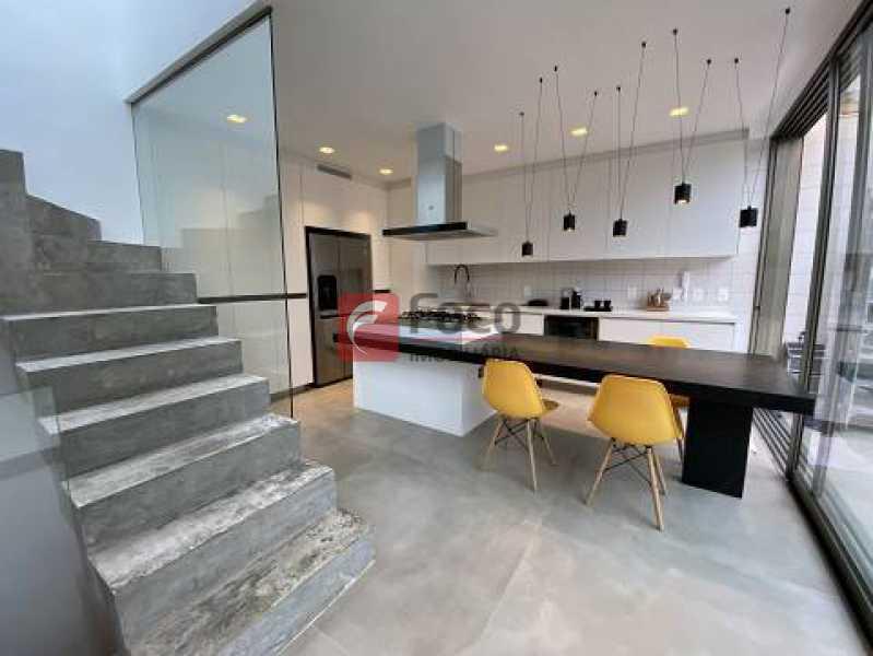 5 - Cobertura 3 quartos à venda Copacabana, Rio de Janeiro - R$ 3.500.000 - JBCO30198 - 8