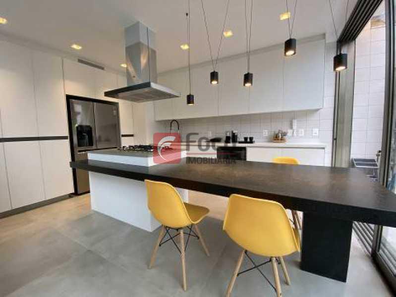 6 - Cobertura 3 quartos à venda Copacabana, Rio de Janeiro - R$ 3.500.000 - JBCO30198 - 9