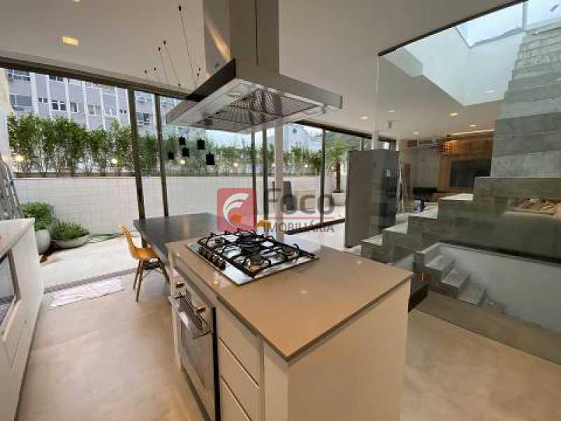 7 - Cobertura 3 quartos à venda Copacabana, Rio de Janeiro - R$ 3.500.000 - JBCO30198 - 10