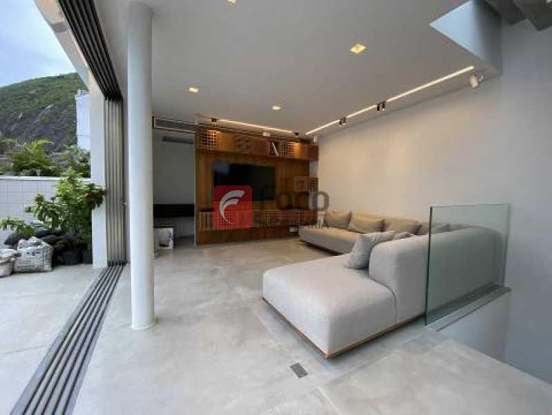 8 - Cobertura 3 quartos à venda Copacabana, Rio de Janeiro - R$ 3.500.000 - JBCO30198 - 3