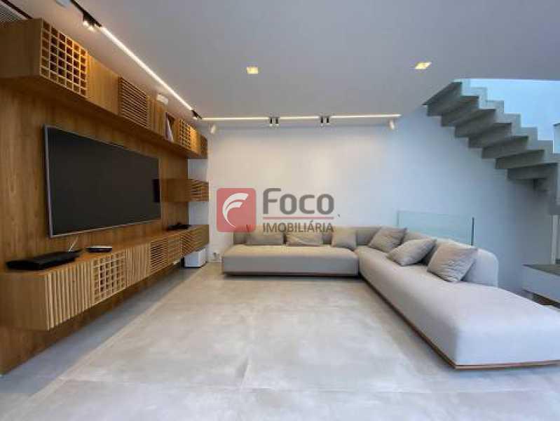 9 - Cobertura 3 quartos à venda Copacabana, Rio de Janeiro - R$ 3.500.000 - JBCO30198 - 5