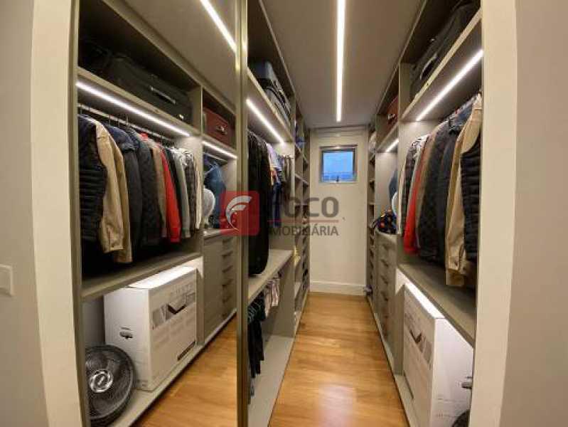 14 - Cobertura 3 quartos à venda Copacabana, Rio de Janeiro - R$ 3.500.000 - JBCO30198 - 15