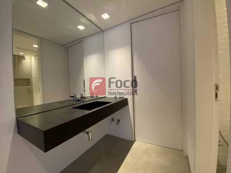 19 - Cobertura 3 quartos à venda Copacabana, Rio de Janeiro - R$ 3.500.000 - JBCO30198 - 20