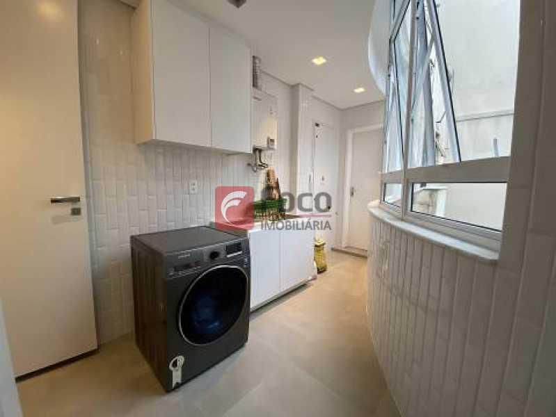 23 - Cobertura 3 quartos à venda Copacabana, Rio de Janeiro - R$ 3.500.000 - JBCO30198 - 24