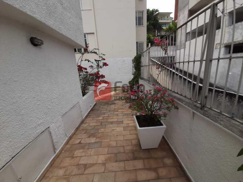 24 - Cobertura à venda Rua Getúlio das Neves,Jardim Botânico, Rio de Janeiro - R$ 2.600.000 - JBCO30199 - 25