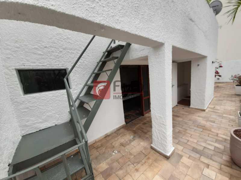 27 - Cobertura à venda Rua Getúlio das Neves,Jardim Botânico, Rio de Janeiro - R$ 2.600.000 - JBCO30199 - 28