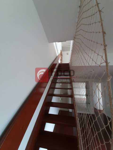 19 - Cobertura à venda Rua Getúlio das Neves,Jardim Botânico, Rio de Janeiro - R$ 2.600.000 - JBCO30199 - 20