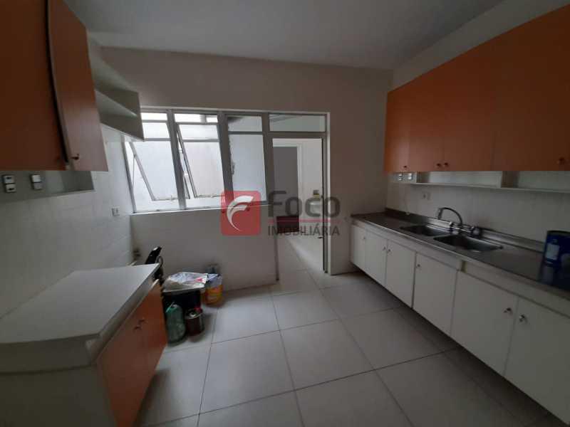 15 - Cobertura à venda Rua Getúlio das Neves,Jardim Botânico, Rio de Janeiro - R$ 2.600.000 - JBCO30199 - 16
