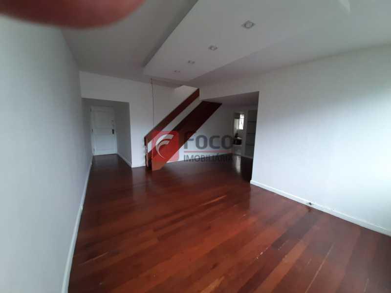 7 - Cobertura à venda Rua Getúlio das Neves,Jardim Botânico, Rio de Janeiro - R$ 2.600.000 - JBCO30199 - 5