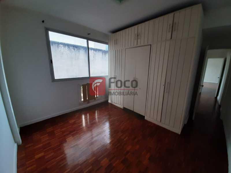 9 - Cobertura à venda Rua Getúlio das Neves,Jardim Botânico, Rio de Janeiro - R$ 2.600.000 - JBCO30199 - 10
