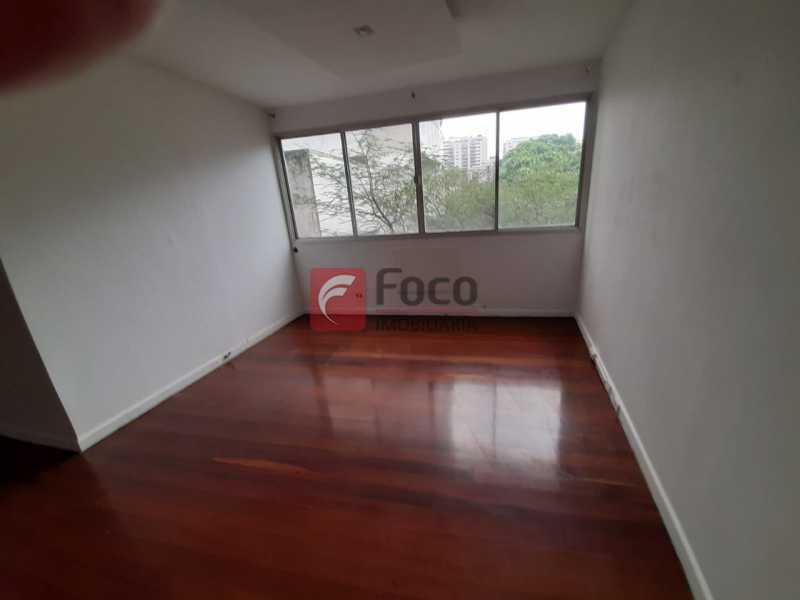 5 - Cobertura à venda Rua Getúlio das Neves,Jardim Botânico, Rio de Janeiro - R$ 2.600.000 - JBCO30199 - 3