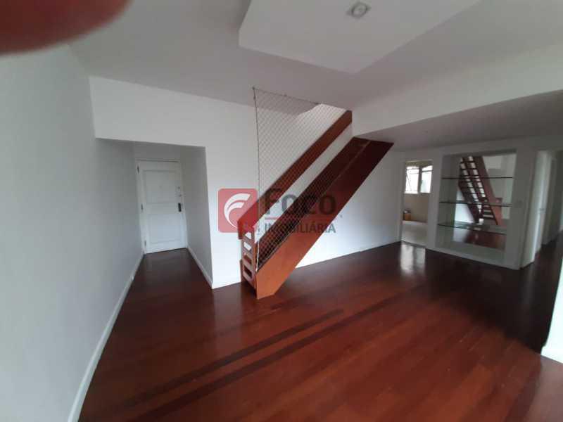 6 - Cobertura à venda Rua Getúlio das Neves,Jardim Botânico, Rio de Janeiro - R$ 2.600.000 - JBCO30199 - 8