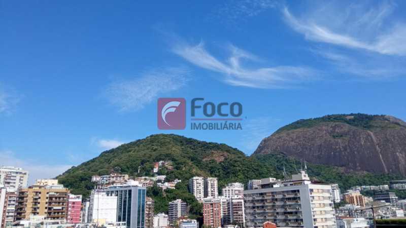 26 - Cobertura à venda Rua Getúlio das Neves,Jardim Botânico, Rio de Janeiro - R$ 2.600.000 - JBCO30199 - 27