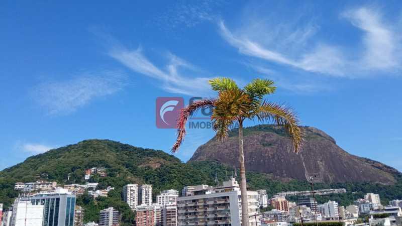 25 - Cobertura à venda Rua Getúlio das Neves,Jardim Botânico, Rio de Janeiro - R$ 2.600.000 - JBCO30199 - 26