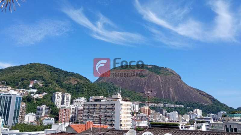 30 - Cobertura à venda Rua Getúlio das Neves,Jardim Botânico, Rio de Janeiro - R$ 2.600.000 - JBCO30199 - 31