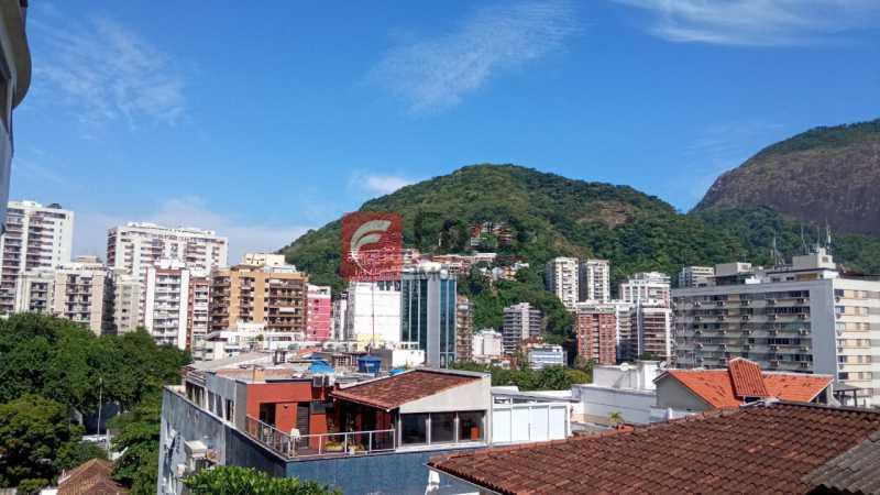3 - Cobertura à venda Rua Getúlio das Neves,Jardim Botânico, Rio de Janeiro - R$ 2.600.000 - JBCO30199 - 4