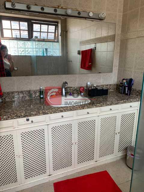 7 - Casa à venda Rua Icatu,Botafogo, Rio de Janeiro - R$ 2.500.000 - JBCA50040 - 13