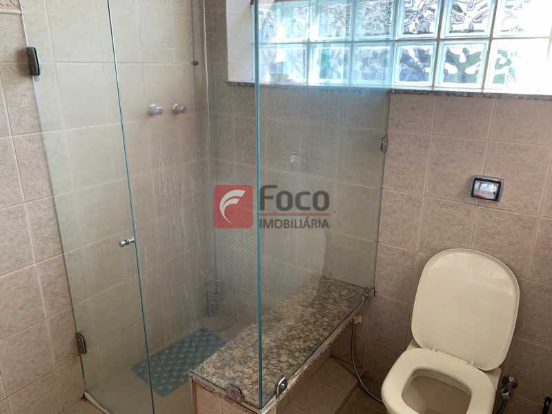 11 - Casa à venda Rua Icatu,Botafogo, Rio de Janeiro - R$ 2.500.000 - JBCA50040 - 12