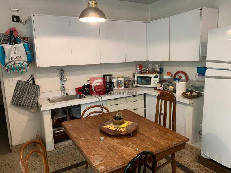 15 - Casa à venda Rua Icatu,Botafogo, Rio de Janeiro - R$ 2.500.000 - JBCA50040 - 21