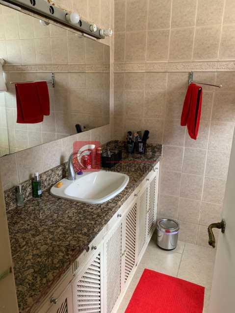 12 - Casa à venda Rua Icatu,Botafogo, Rio de Janeiro - R$ 2.500.000 - JBCA50040 - 15