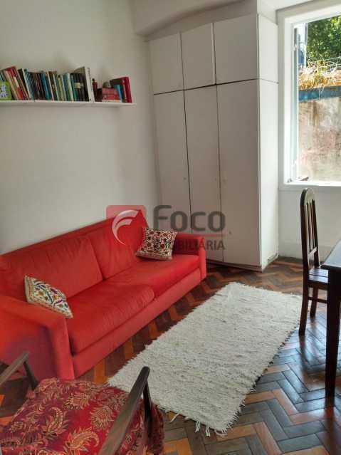 4 - Casa à venda Rua Icatu,Botafogo, Rio de Janeiro - R$ 2.500.000 - JBCA50040 - 7