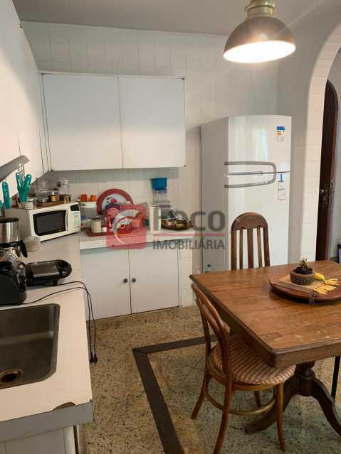 16 - Casa à venda Rua Icatu,Botafogo, Rio de Janeiro - R$ 2.500.000 - JBCA50040 - 22