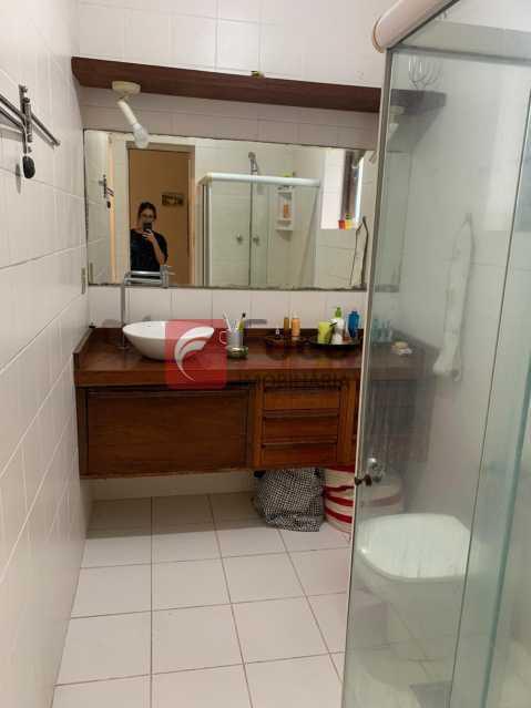 14 - Casa à venda Rua Icatu,Botafogo, Rio de Janeiro - R$ 2.500.000 - JBCA50040 - 20