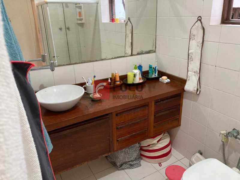 13 - Casa à venda Rua Icatu,Botafogo, Rio de Janeiro - R$ 2.500.000 - JBCA50040 - 19