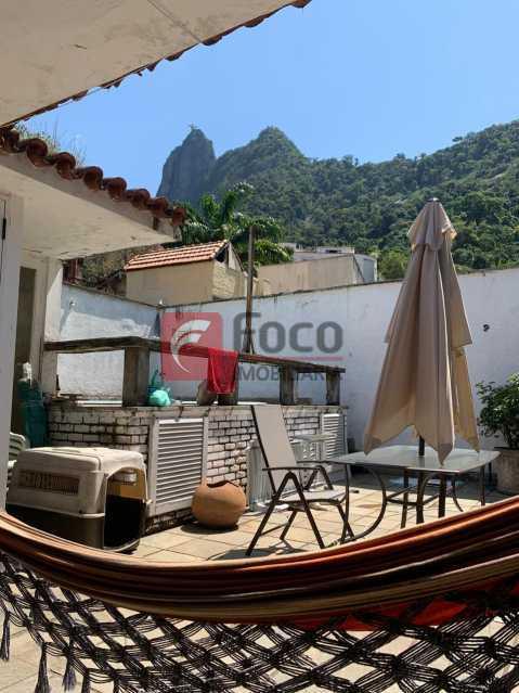 18 - Casa à venda Rua Icatu,Botafogo, Rio de Janeiro - R$ 2.500.000 - JBCA50040 - 23