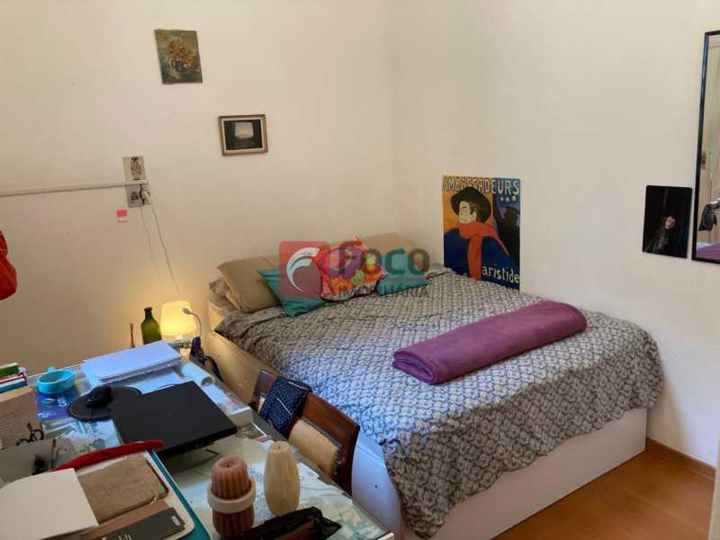 10 - Casa à venda Rua Icatu,Botafogo, Rio de Janeiro - R$ 2.500.000 - JBCA50040 - 5