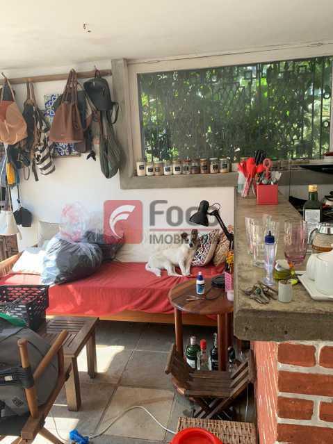 23 - Casa à venda Rua Icatu,Botafogo, Rio de Janeiro - R$ 2.500.000 - JBCA50040 - 27