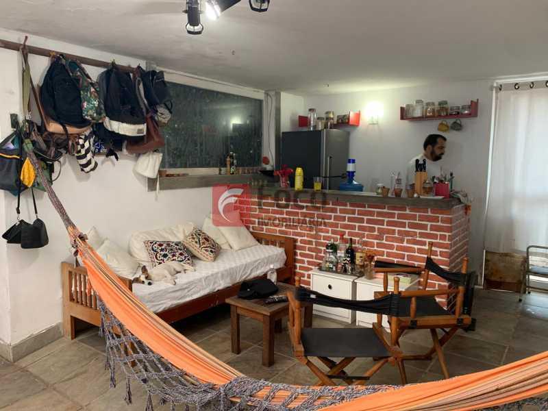 29 - Casa à venda Rua Icatu,Botafogo, Rio de Janeiro - R$ 2.500.000 - JBCA50040 - 11