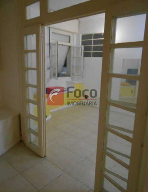 2 - Loft à venda Avenida São Sebastião,Urca, Rio de Janeiro - R$ 480.000 - JBLO10004 - 3