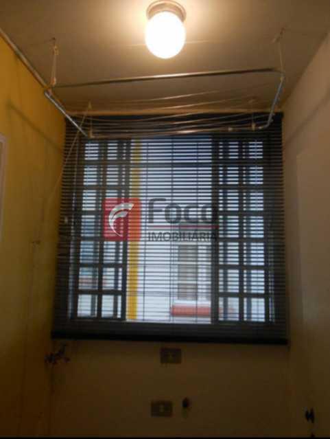 3 - Loft à venda Avenida São Sebastião,Urca, Rio de Janeiro - R$ 480.000 - JBLO10004 - 4