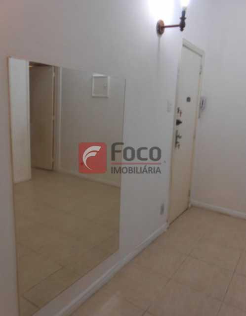 4 - Loft à venda Avenida São Sebastião,Urca, Rio de Janeiro - R$ 480.000 - JBLO10004 - 5