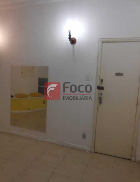 6 - Loft à venda Avenida São Sebastião,Urca, Rio de Janeiro - R$ 480.000 - JBLO10004 - 7
