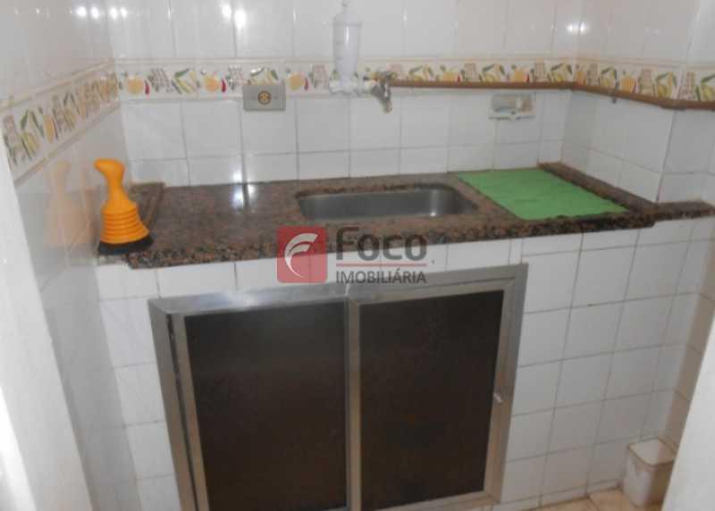 8 - Loft à venda Avenida São Sebastião,Urca, Rio de Janeiro - R$ 480.000 - JBLO10004 - 9