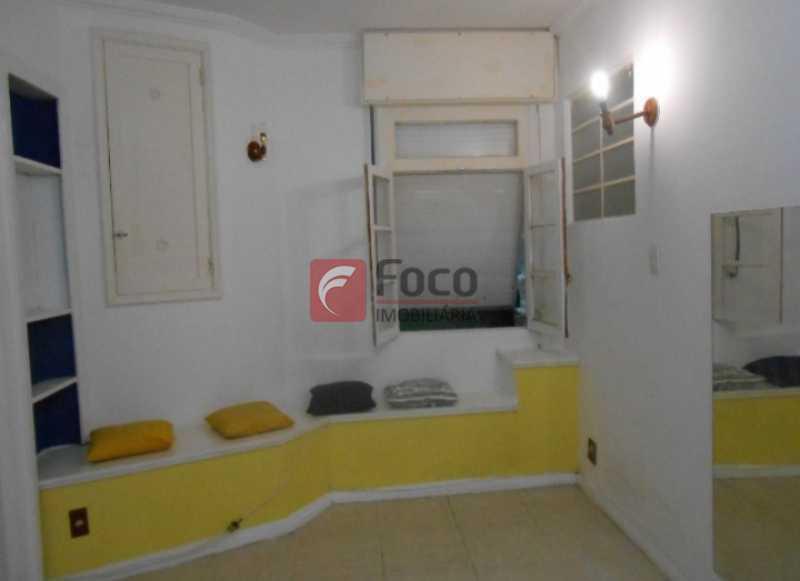 9 - Loft à venda Avenida São Sebastião,Urca, Rio de Janeiro - R$ 480.000 - JBLO10004 - 10
