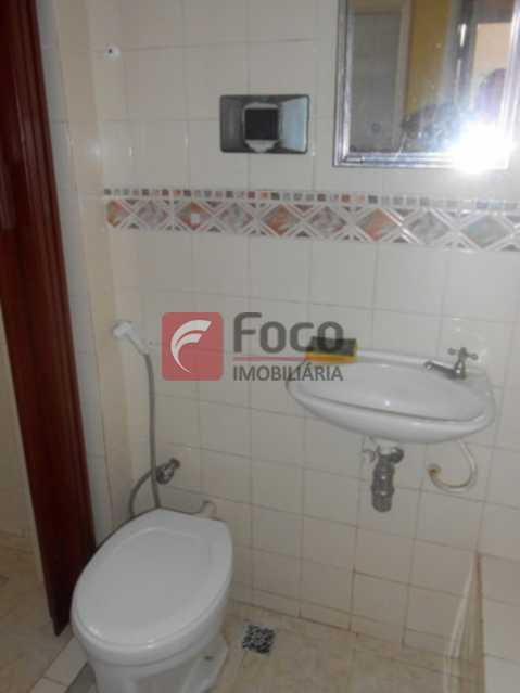 10 - Loft à venda Avenida São Sebastião,Urca, Rio de Janeiro - R$ 480.000 - JBLO10004 - 11