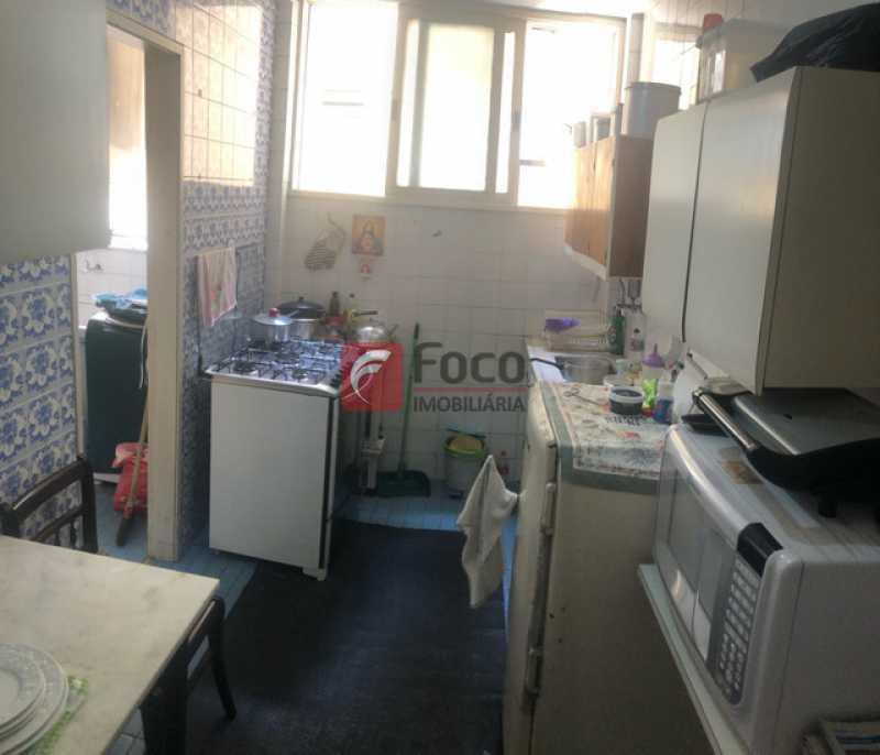 610143377247099 - Apartamento à venda Rua General Ribeiro da Costa,Leme, Rio de Janeiro - R$ 650.000 - JBAP31630 - 6
